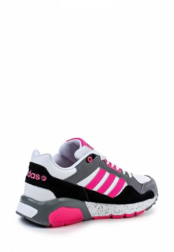 Женские кроссовки Adidas Neo (Адидас Нео) F98279: изображение 2