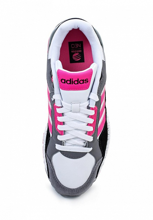 Женские кроссовки Adidas Neo (Адидас Нео) F98279: изображение 4