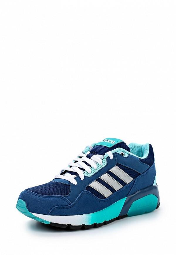 Женские кроссовки Adidas Neo (Адидас Нео) F98281: изображение 1