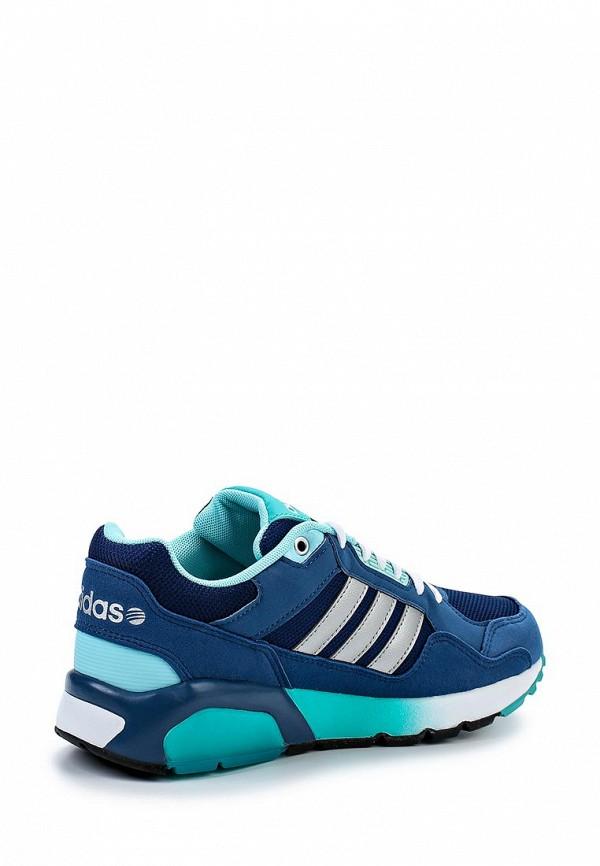 Женские кроссовки Adidas Neo (Адидас Нео) F98281: изображение 2