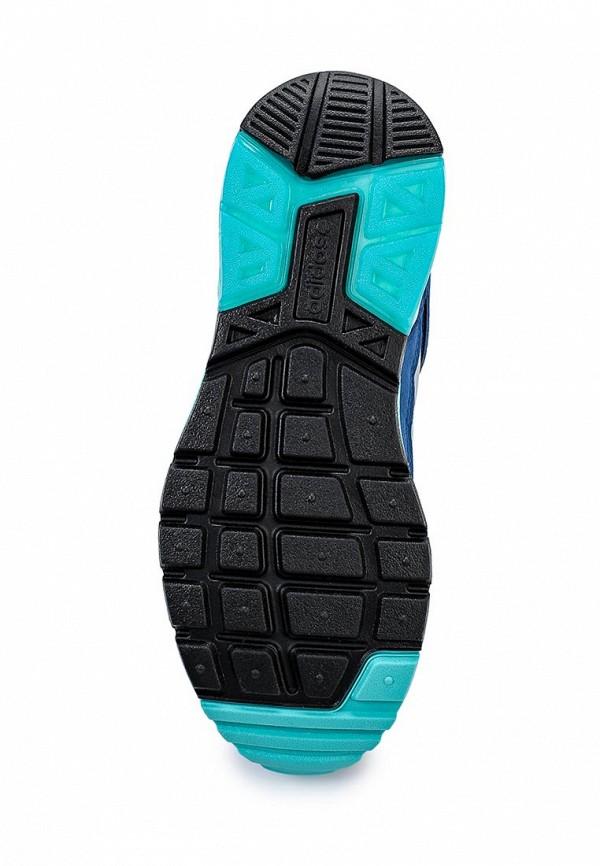 Женские кроссовки Adidas Neo (Адидас Нео) F98281: изображение 3