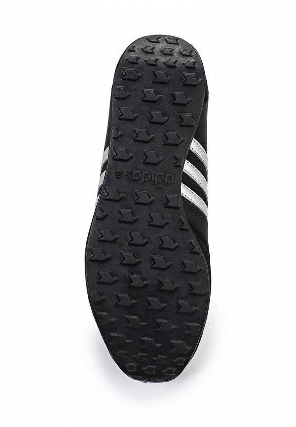 Женские кроссовки Adidas Neo (Адидас Нео) F98335: изображение 3