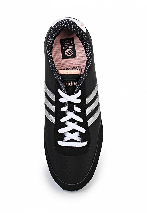 Женские кроссовки Adidas Neo (Адидас Нео) F98335: изображение 4