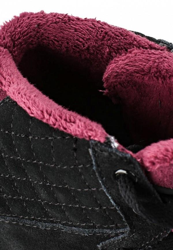 Женские кеды на танкетке Adidas Neo (Адидас Нео) F98650: изображение 5