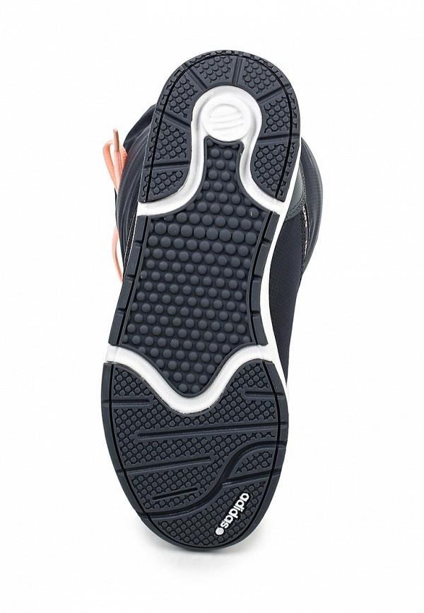 Сапоги на плоской подошве Adidas Neo (Адидас Нео) F98675: изображение 3