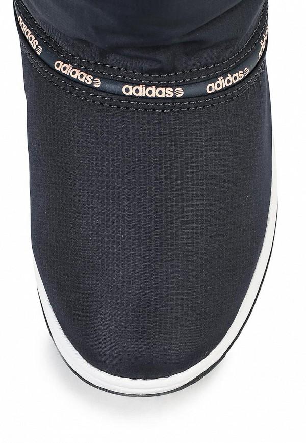 Сапоги на плоской подошве Adidas Neo (Адидас Нео) F98675: изображение 4