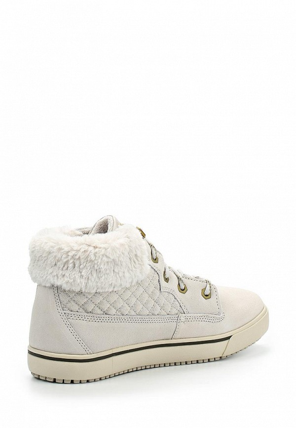Женские кеды Adidas Neo (Адидас Нео) F98878: изображение 2