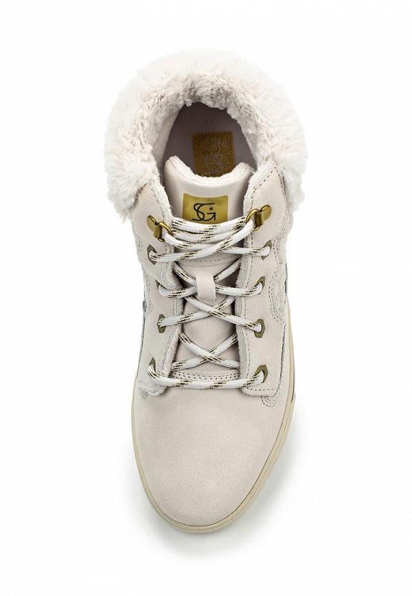 Женские кеды Adidas Neo (Адидас Нео) F98878: изображение 4