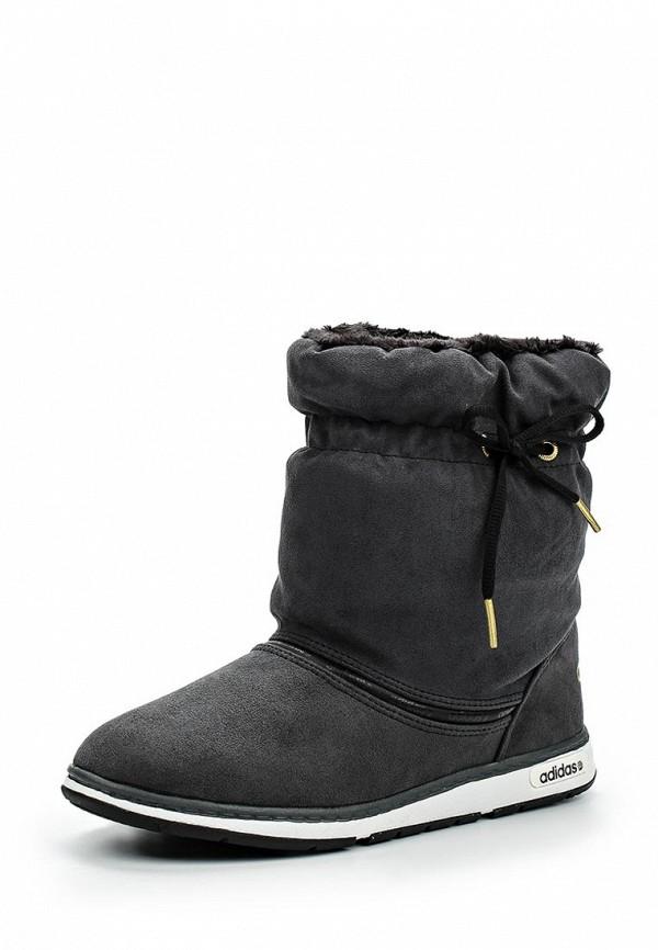 Женские дутики Adidas Neo (Адидас Нео) F98671: изображение 1