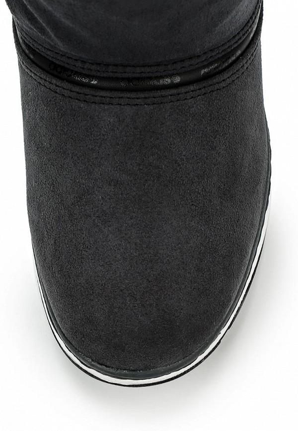 Женские дутики Adidas Neo (Адидас Нео) F98671: изображение 4