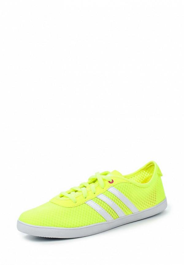 Женские кеды Adidas Neo (Адидас Нео) AQ1470