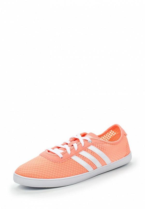Женские кеды Adidas Neo (Адидас Нео) AQ1471: изображение 1