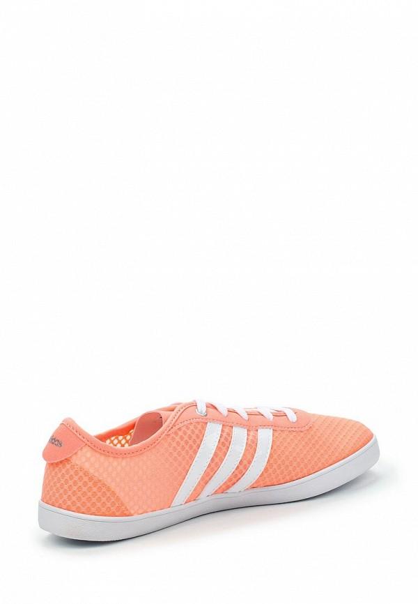 Женские кеды Adidas Neo (Адидас Нео) AQ1471: изображение 2