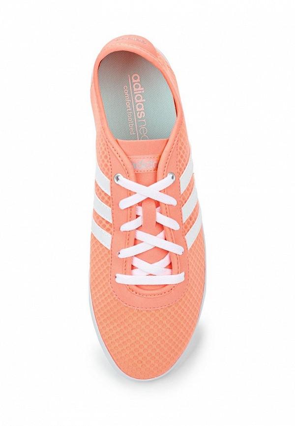Женские кеды Adidas Neo (Адидас Нео) AQ1471: изображение 4