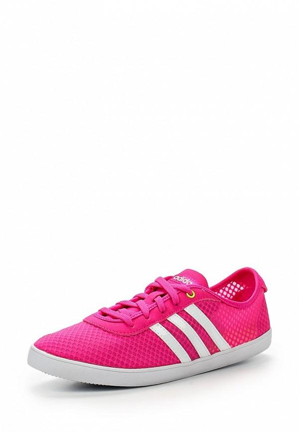 Женские кроссовки Adidas Neo (Адидас Нео) AQ1472