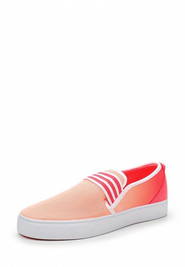 Женские слипоны Adidas Neo (Адидас Нео) AQ1475