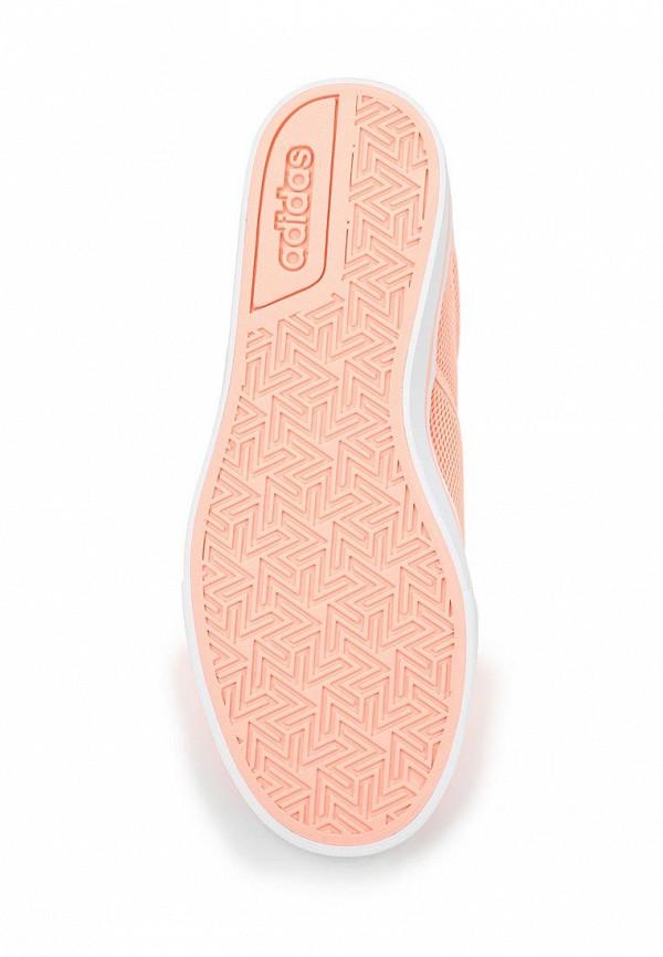 Женские кеды Adidas Neo (Адидас Нео) AQ1506: изображение 3