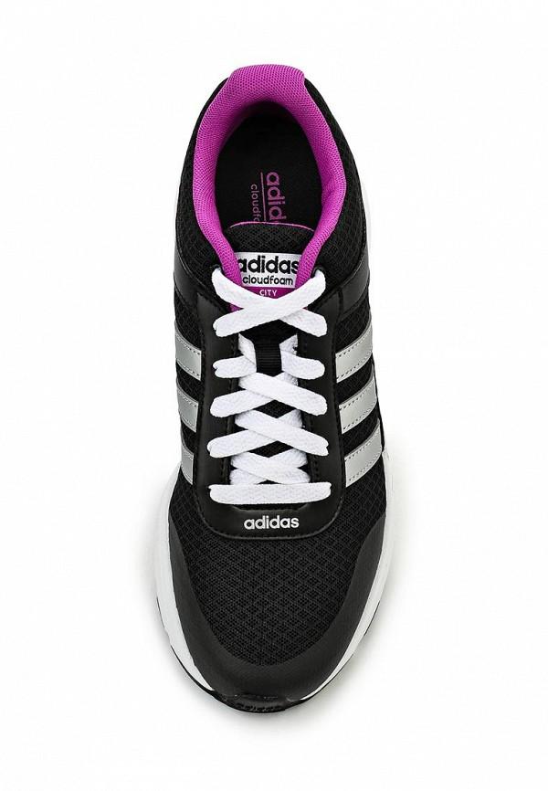Женские кроссовки Adidas Neo (Адидас Нео) AQ1524: изображение 4
