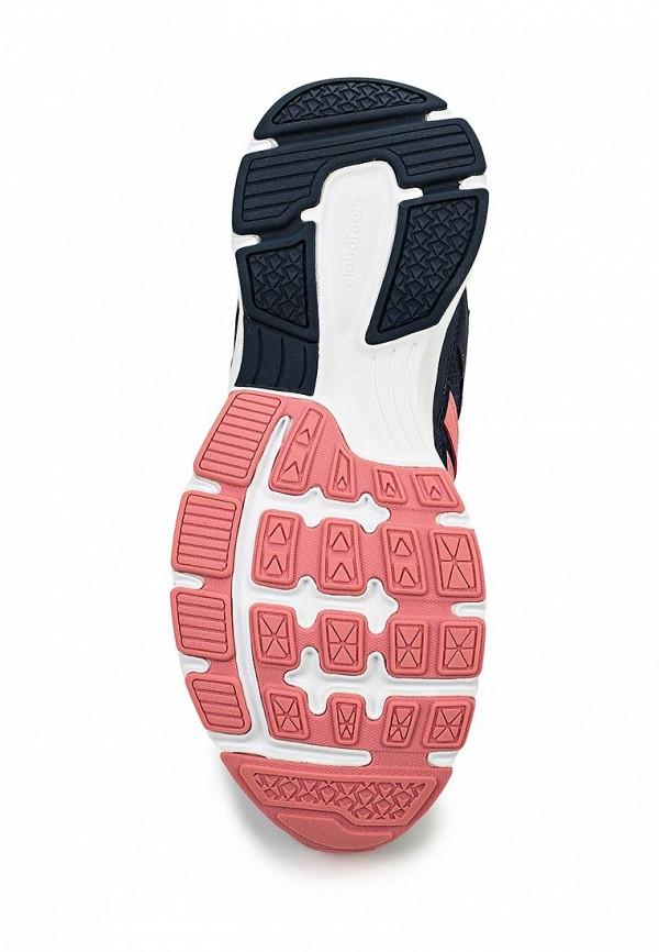 Женские кроссовки Adidas Neo (Адидас Нео) AQ1526: изображение 3