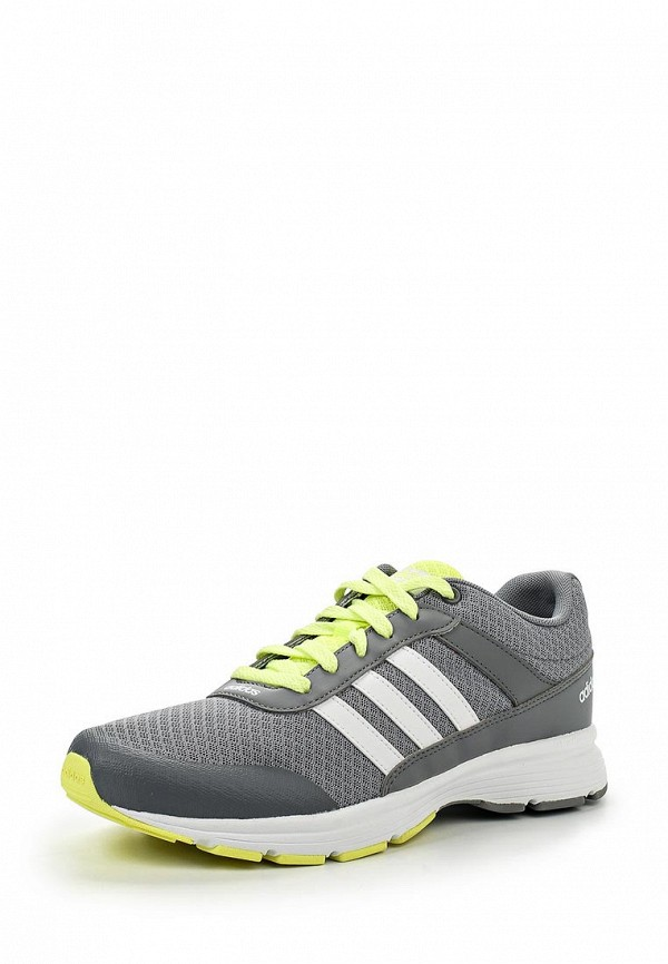Женские кроссовки Adidas Neo (Адидас Нео) AQ1528: изображение 1