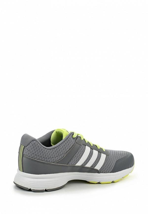 Женские кроссовки Adidas Neo (Адидас Нео) AQ1528: изображение 2