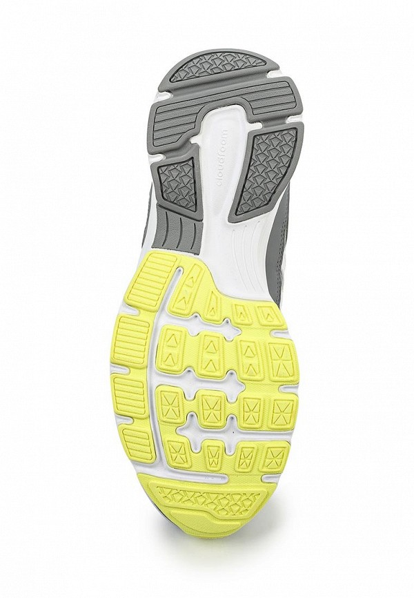 Женские кроссовки Adidas Neo (Адидас Нео) AQ1528: изображение 3
