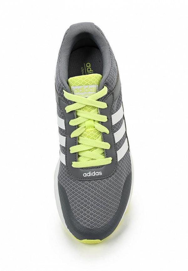 Женские кроссовки Adidas Neo (Адидас Нео) AQ1528: изображение 4