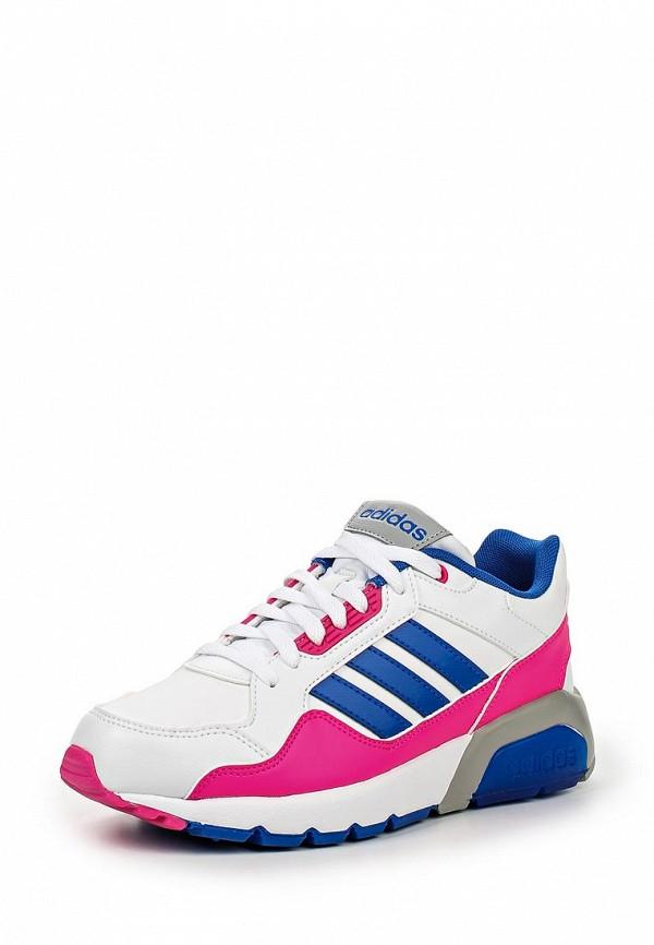 Женские кроссовки Adidas Neo (Адидас Нео) F99293: изображение 1