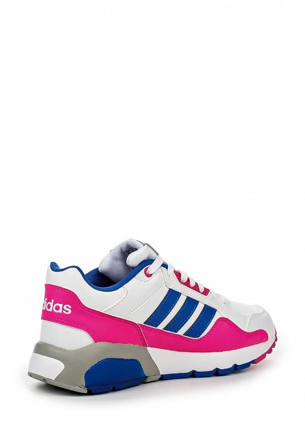 Женские кроссовки Adidas Neo (Адидас Нео) F99293: изображение 2