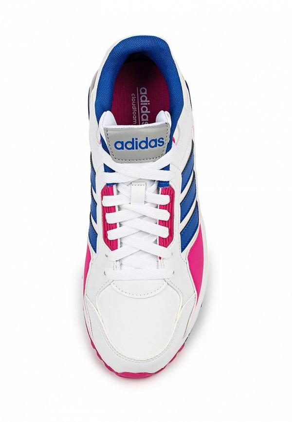 Женские кроссовки Adidas Neo (Адидас Нео) F99293: изображение 4