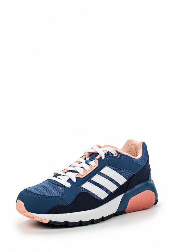 Женские кроссовки Adidas Neo (Адидас Нео) F99301: изображение 1