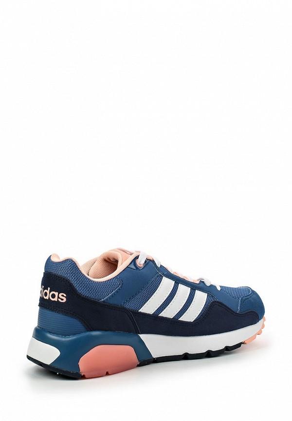 Женские кроссовки Adidas Neo (Адидас Нео) F99301: изображение 2