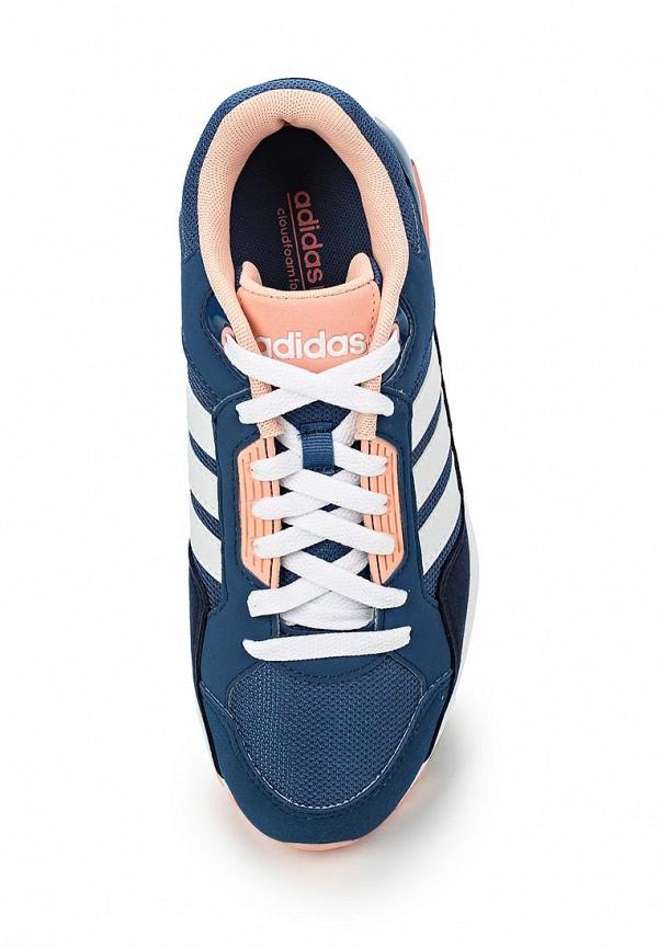 Женские кроссовки Adidas Neo (Адидас Нео) F99301: изображение 4