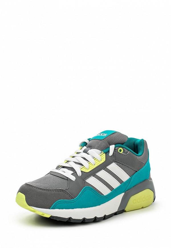 Женские кроссовки Adidas Neo (Адидас Нео) F99302