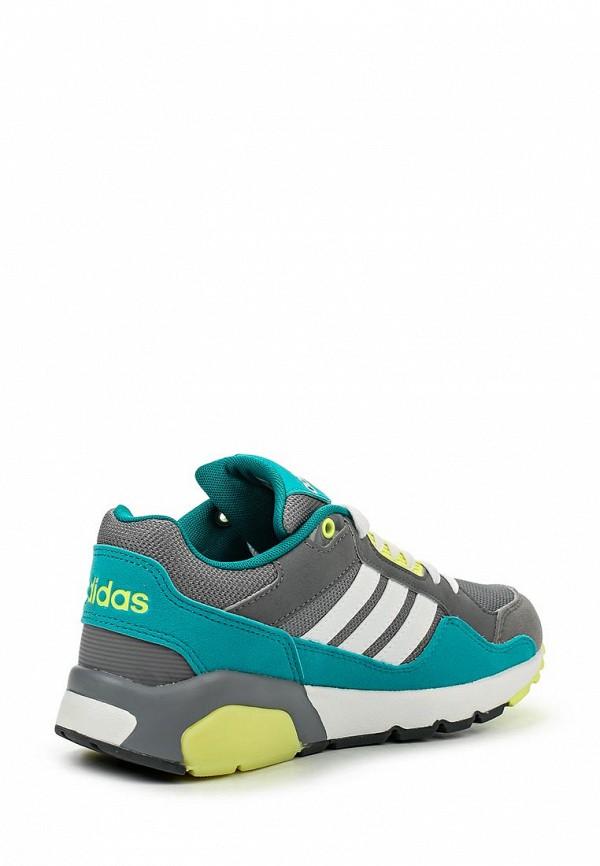 Женские кроссовки Adidas Neo (Адидас Нео) F99302: изображение 2