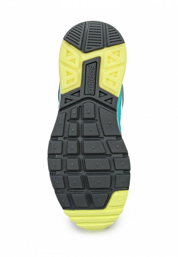 Женские кроссовки Adidas Neo (Адидас Нео) F99302: изображение 3