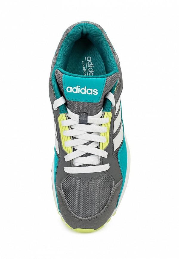 Женские кроссовки Adidas Neo (Адидас Нео) F99302: изображение 4