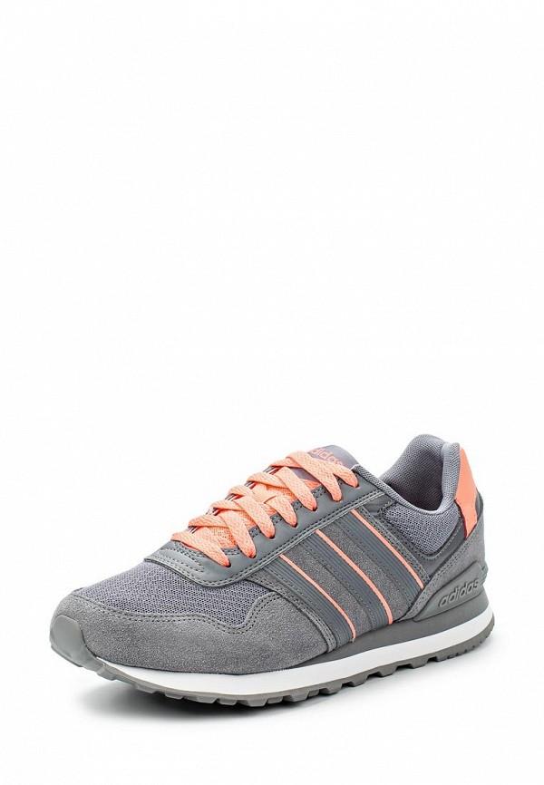 Женские кроссовки Adidas Neo (Адидас Нео) F99314: изображение 1