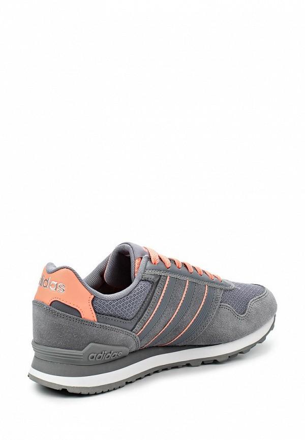 Женские кроссовки Adidas Neo (Адидас Нео) F99314: изображение 2
