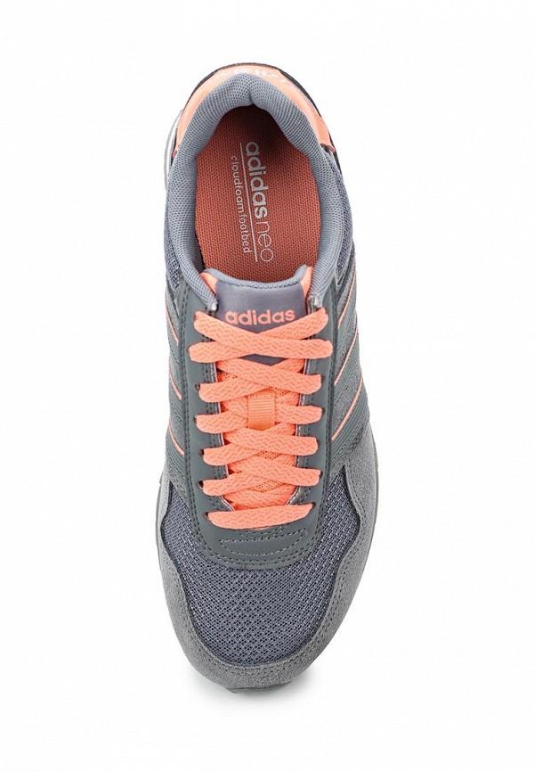 Женские кроссовки Adidas Neo (Адидас Нео) F99314: изображение 4