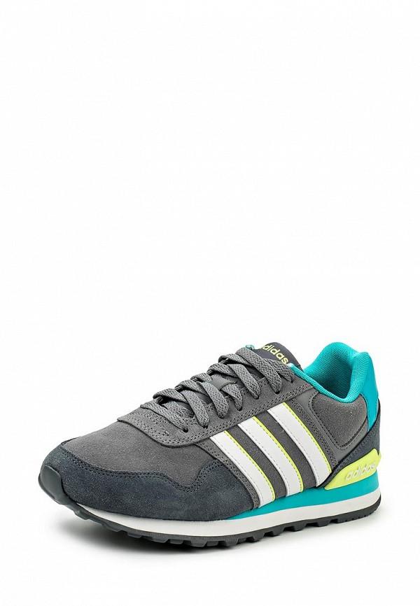Женские кроссовки Adidas Neo (Адидас Нео) F99319: изображение 1