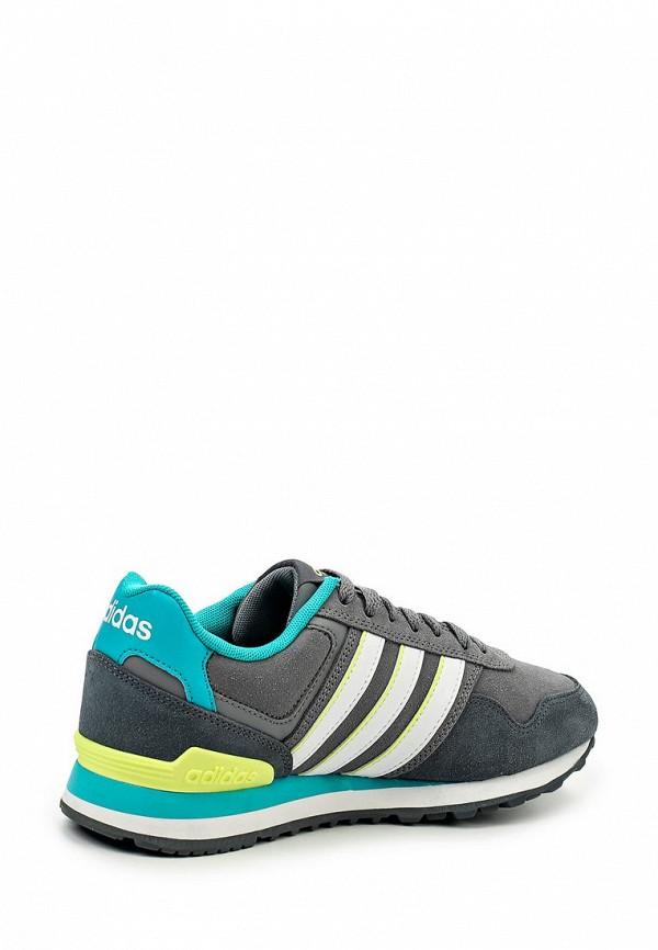 Женские кроссовки Adidas Neo (Адидас Нео) F99319: изображение 2
