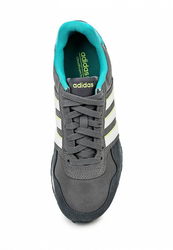 Женские кроссовки Adidas Neo (Адидас Нео) F99319: изображение 4