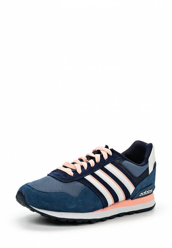 Женские кроссовки Adidas Neo (Адидас Нео) F99325: изображение 1