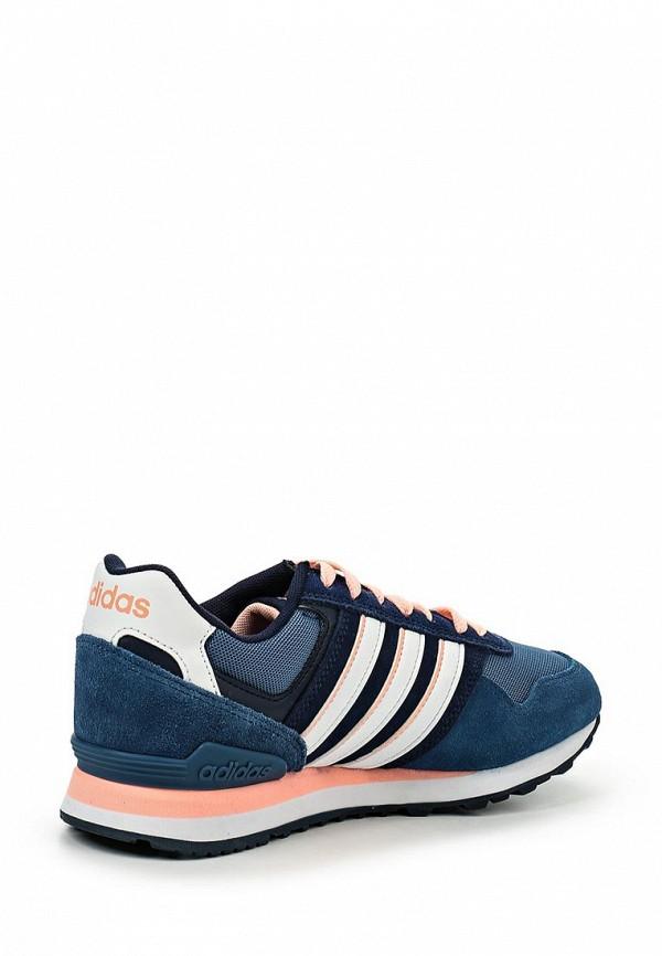 Женские кроссовки Adidas Neo (Адидас Нео) F99325: изображение 2