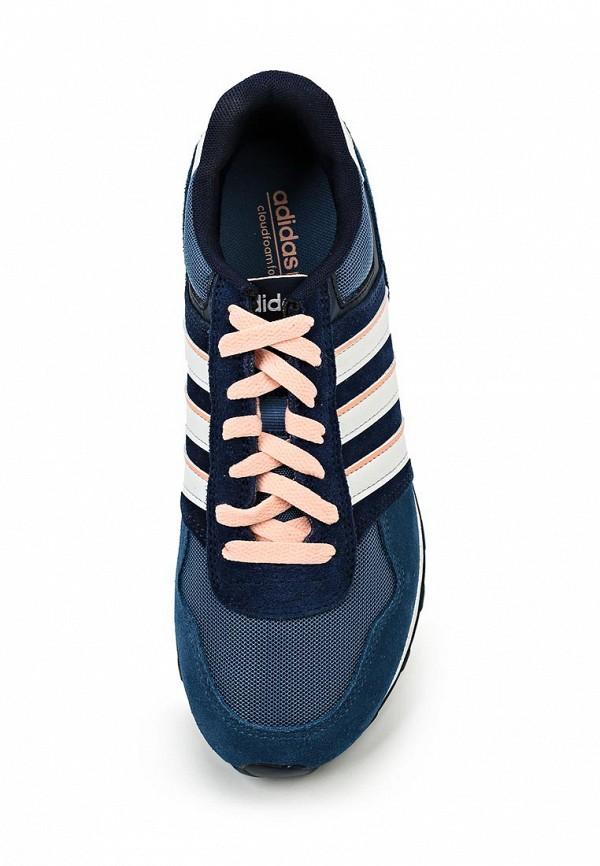 Женские кроссовки Adidas Neo (Адидас Нео) F99325: изображение 4