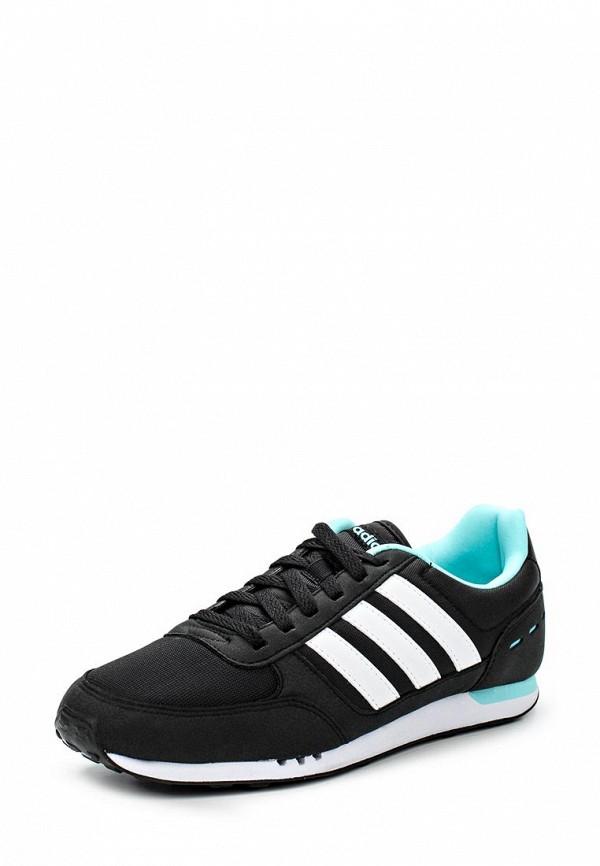 Женские кроссовки Adidas Neo (Адидас Нео) F99366