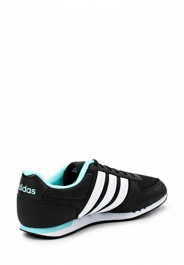 Женские кроссовки Adidas Neo (Адидас Нео) F99366: изображение 2