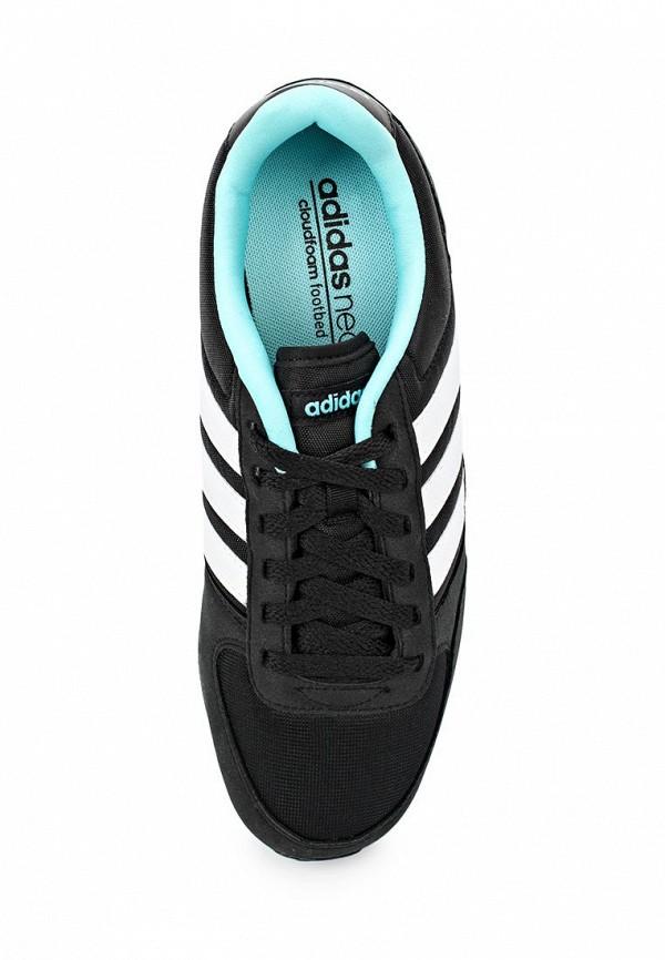 Женские кроссовки Adidas Neo (Адидас Нео) F99366: изображение 4