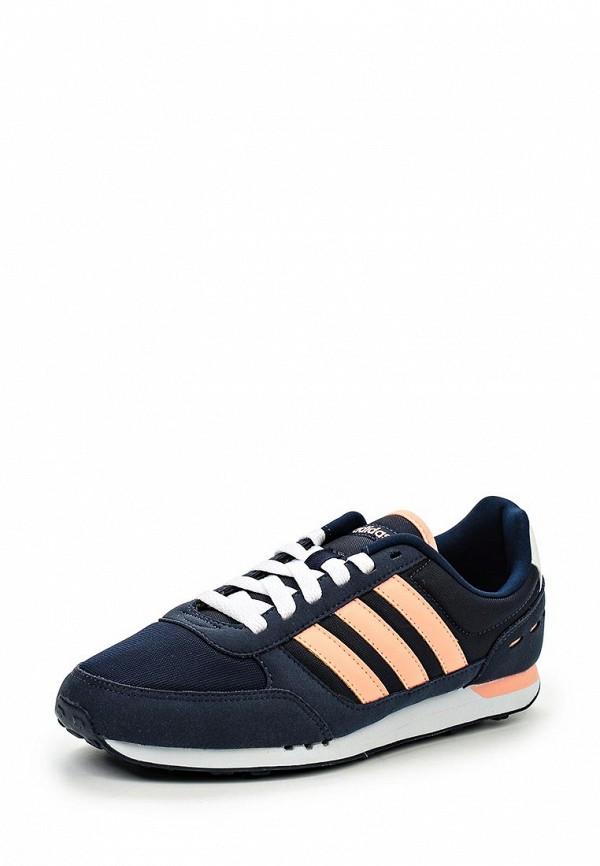 Женские кроссовки Adidas Neo (Адидас Нео) F99367